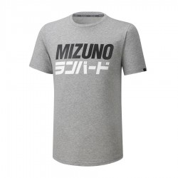 CAMISETA  ATHLETIC MIZUNO...