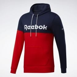 KANGURO REEBOK  HOODED...
