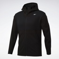 CHAQUETA REEBOK HOODED...