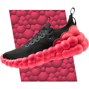 Concept shoe Mizuno enerzy core
